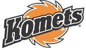 Fort Wayne Komets Logo