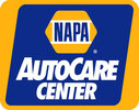 NAPA Car Care Center Logo