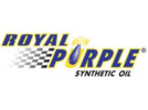 Royal Purple Logo