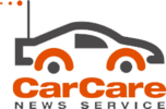 Car Care Service News Logo