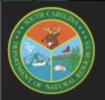 South Carolina DNR Saltwater Fishing Trends Logo
