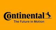 Continental Tires Logo
