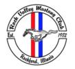 Rock Valley Mustang Club Logo