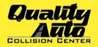 Quality Auto Collision Logo