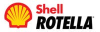 Shell Rotella Logo
