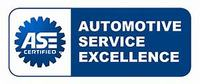 Automotive Service Excellence (ASE) Logo