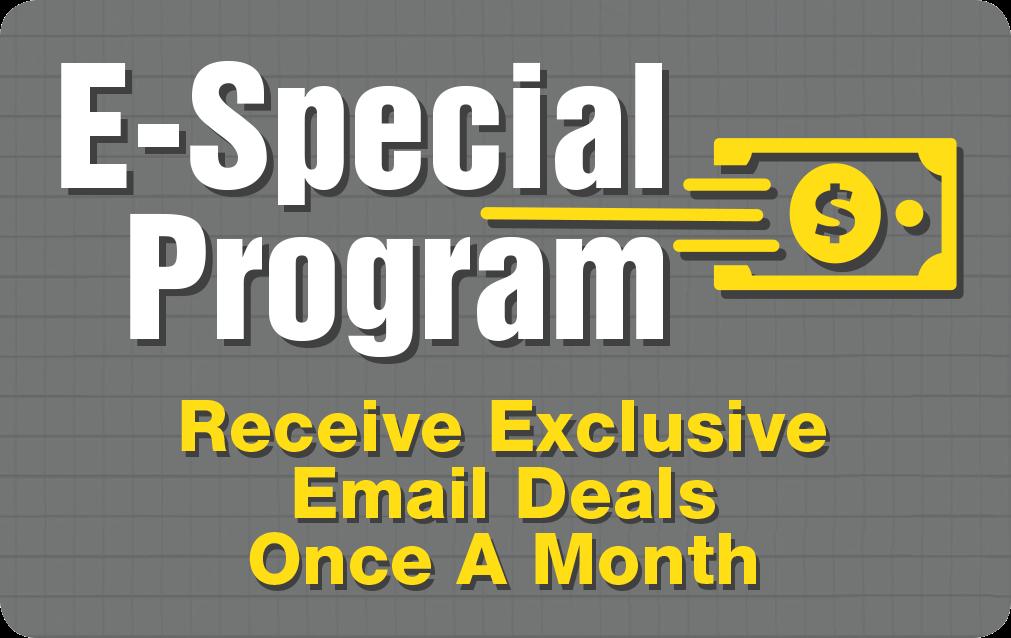 E-Special Program
