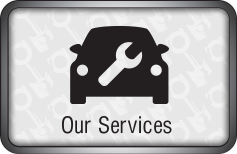 Our services grey piston lube