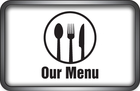Our menu clear