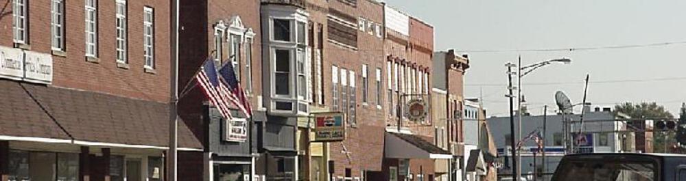 North Baltimore