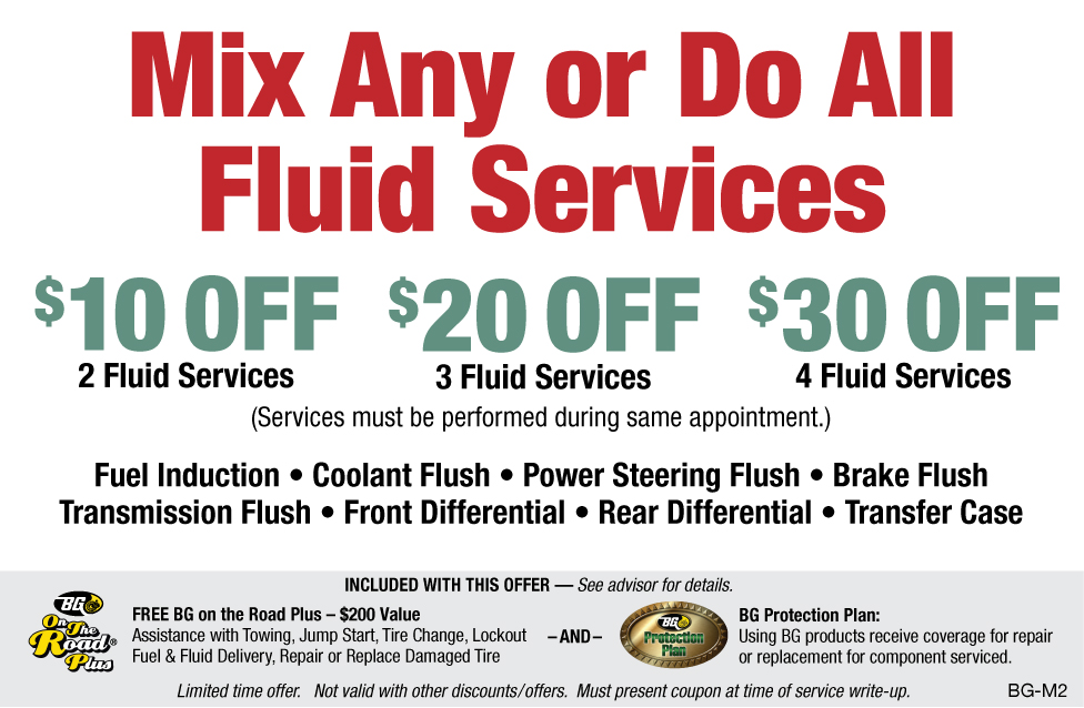 Mix Any Do All BG Fluid Services