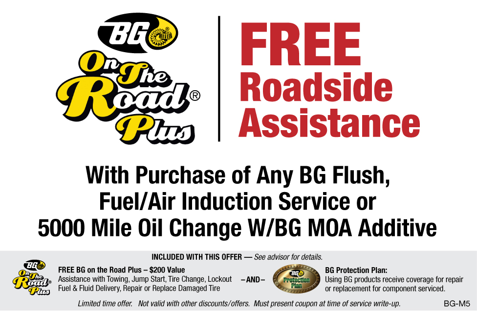 BG Roadside Assistance