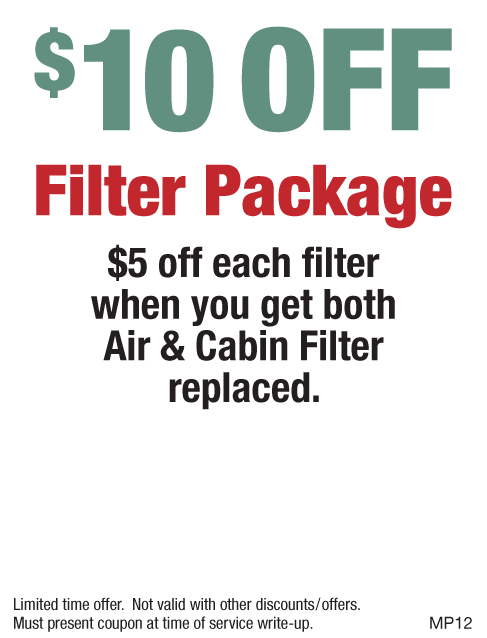Filter Package