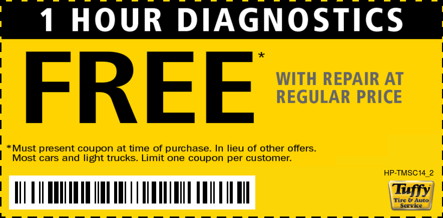 FREE 1 Hour Diagnostics W/Repair