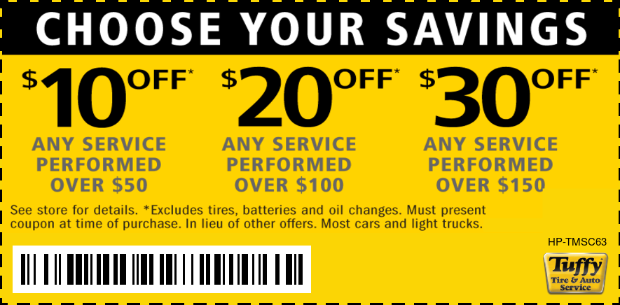Choose Your Savings $10 OFF $20 OFF $30 OFF