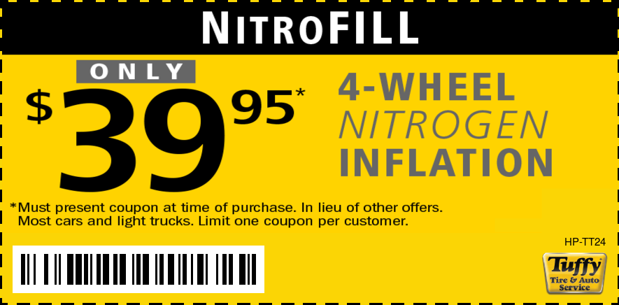 NitroFill Only $39.95