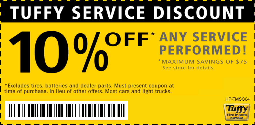10% Off Max Savings Of $75