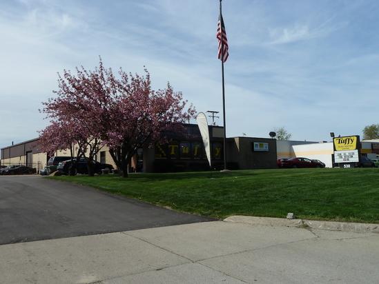 Tuffy Auto Service Center's Certified Technicians Troy, Michigan