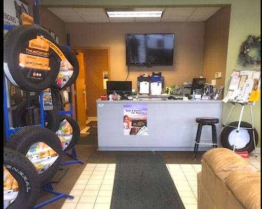 Tuffy Auto Full Service Auto Repair Center Appleton, Wisconsin