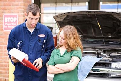 Auto Repair/Tires/Brakes Royal Oak, MI.