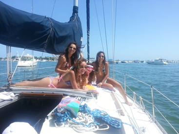 Best Sail Charter in Miami, FL