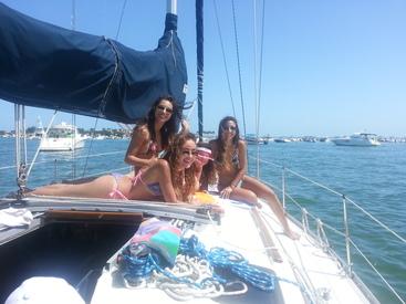 Best Sail Charter in Miami, FL