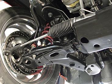 Auto Repair and Brake Service Tiffin