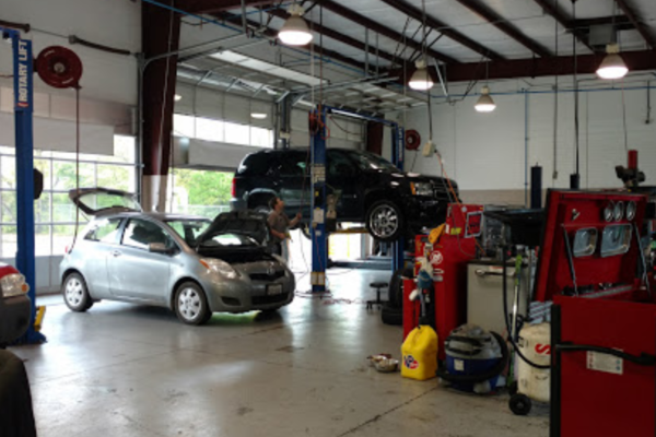 Auto Repair Austin, TX.