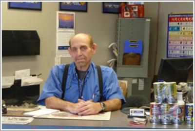 Napa Auto Care Center Certified Technicians Farmington Hills, Michigan