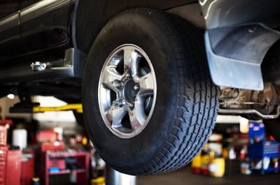 Automotive Tire Shop Complete Auto Center Pro Auto Repair Waterford, Michigan