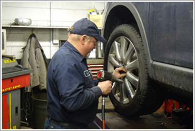 Sovel's Auto Service Center Novi, Michigan Trusted Local Mechanics