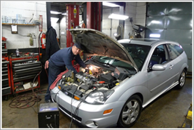 Sovel's Auto Repair Service Center Novi, Michigan Trusted Local Mechanics
