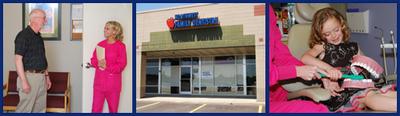 Dental Services Jackson, MI.