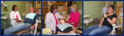 Family Dentistry Jackson, MI.