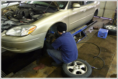 Dynamic Car Care Farmington, Michigan Trusted Local Technicians