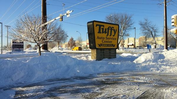 Tuffy Auto Service Center's Certified Technicians Ankeny, Ohio