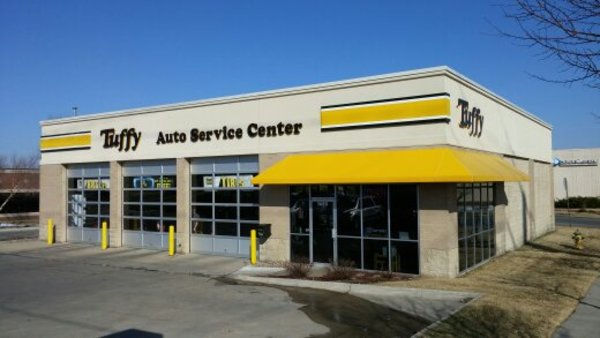 Tuffy Auto Full Service Auto Repair Center Ankeny, Ohio