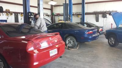 Auto Repair Columbia, MO