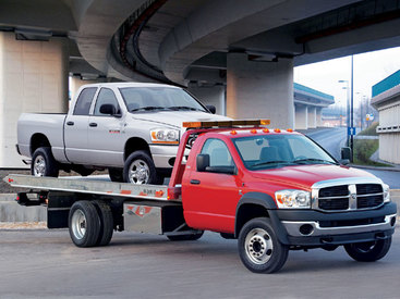 Towing Services Central Ohio, Columbus, Ohio