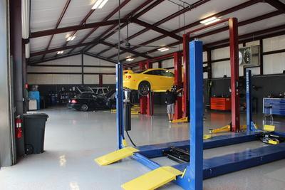 Auto Repair St. Augustine, FL.
