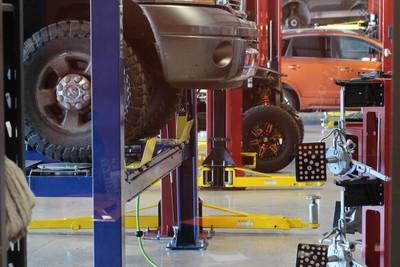Auto Repair Services St. Augustine, FL.
