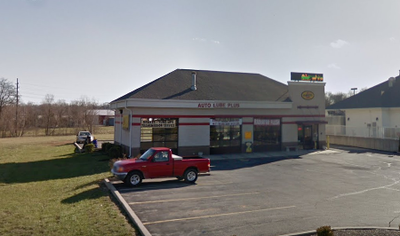 Auto Lube Plus Troy Location