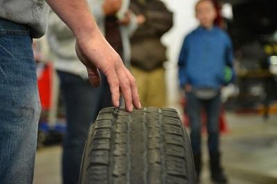 Tire Repair Sunbury OH