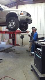 Auto Repair near Artesia NM
