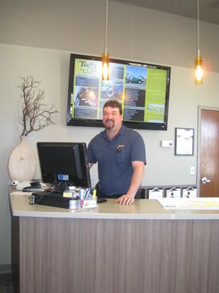 Tuffy Auto Service Center's Certified Technicians Fargo, North Dakota