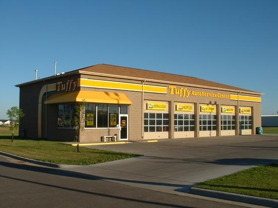Tuffy Auto Full Service Auto Repair Center Fargo, North Dakota