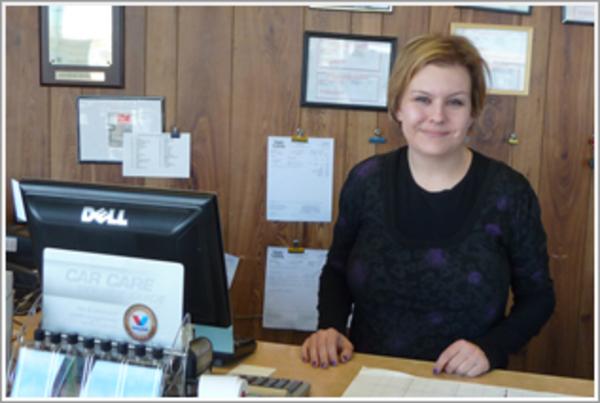 Tuffy Auto Service Center's Certified Technicians Portage, Michigan