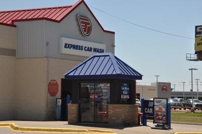 Oil Change Amarillo TX