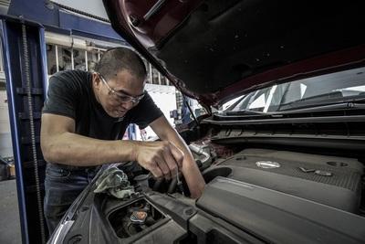 Covington Pro Lube Oil  Change Jobs