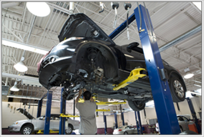 Gary Knurek Goodyear Auto Repair Facility Troy,Michigan